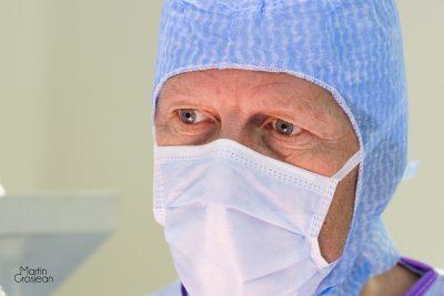 Photo-reportage pour le Dr Jean-Christophe Chatelet. Orthopédiste. Arnas 2016